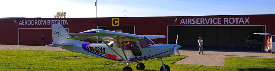 Air-Service Bistrita Rotax